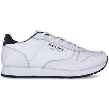 Zapatos Deportivas Moda Kelme VICTORY Blanco