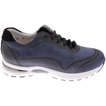 Zapatos Mujer Senderismo Calzaturificio Loren CLORA1068bl blu