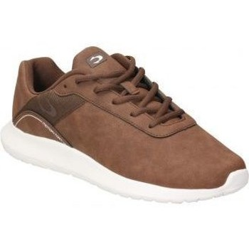 Zapatos Hombre Zapatillas bajas J.smith Zapatos  rafen caballero marron Marron