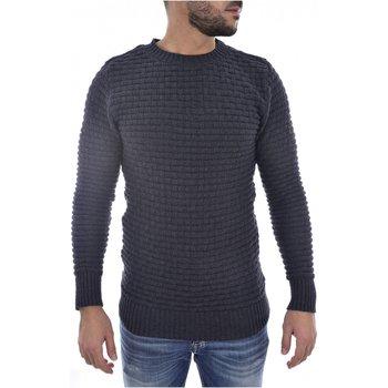 textil Hombre jerséis Goldenim Paris Jersey & Cardigans 1032 gris