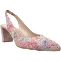 Zapatos Mujer Zapatos de tacón Brenda Zaro F3271 multicolor