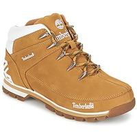 Zapatos Hombre Botas de caña baja Timberland EURO SPRINT HIKER Trigo / Nubuck