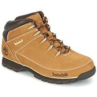 Zapatos Hombre Botas de caña baja Timberland EURO SPRINT HIKER Trigo