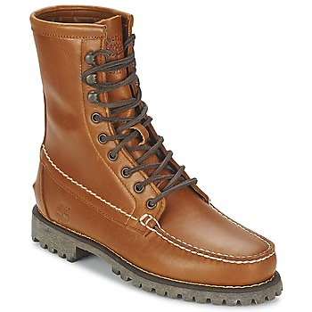 Botas de caña baja Timberland AUTHENTICS 8 IN RUGGED HANDSEWN
