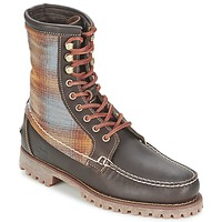 Botas de caña baja Timberland AUTHENTICS 8 IN RUGGED HANDSEWN F/L BOOT
