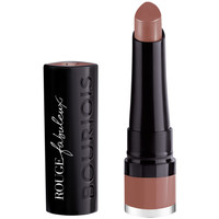 Belleza Mujer Pintalabios Bourjois Rouge Fabuleux Lipstick 017-beige Au Lait 2,4 g