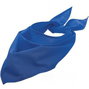 Accesorios textil Bufanda Sols 01198 Azul eléctrico