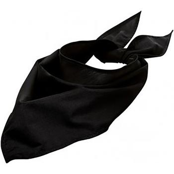 Accesorios textil Bufanda Sols 01198 Negro