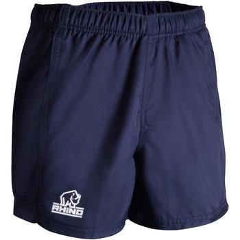 textil Niños Shorts / Bermudas Rhino RH15B Azul marino