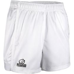 textil Niños Shorts / Bermudas Rhino RH15B Blanco