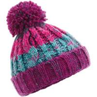 Accesorios textil Niños Gorro Beechfield BB486A Bayas Inverno