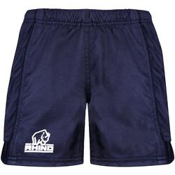 textil Hombre Shorts / Bermudas Rhino RH015 Azul marino