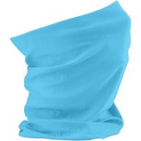 Accesorios textil Niños Bufanda Beechfield B900B Azul Surf