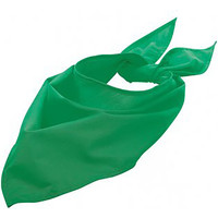 Accesorios textil Bufanda Sols 01198 Verde césped