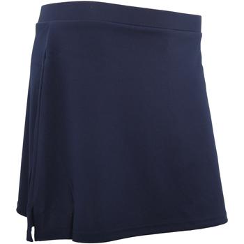 textil Mujer Faldas Spiro S261F Azul real