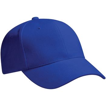 Accesorios textil Gorra Beechfield B65 Azul eléctrico
