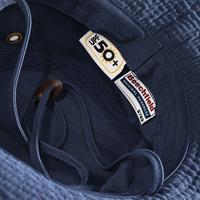 Accesorios textil Sombrero Beechfield BC789 Azul marino