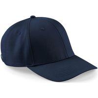 Accesorios textil Gorra Beechfield B651 Azul marino