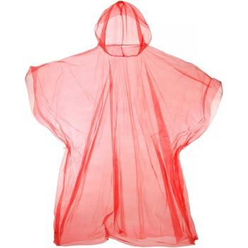 textil Cortaviento Universal Textiles JB003 Rojo