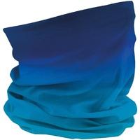 Accesorios textil Bufanda Beechfield B905 Azules Caribeños