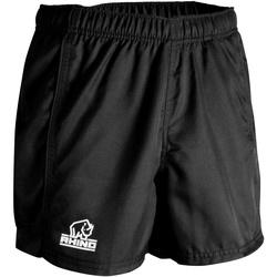 textil Niños Shorts / Bermudas Rhino RH15B Negro