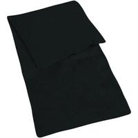 Accesorios textil Niños Bufanda Beechfield B900B Negro