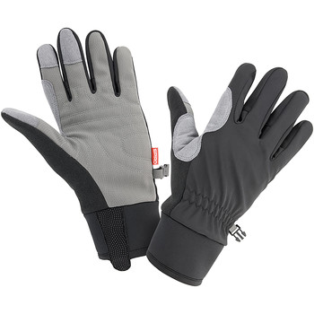 Accesorios textil Hombre Guantes Spiro S258X Negro / Gris
