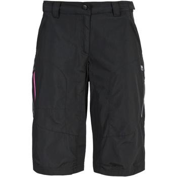 textil Mujer Shorts / Bermudas Trespass  Negro