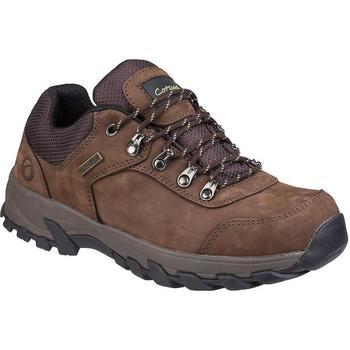 Zapatos Hombre Senderismo Cotswold  Multicolor