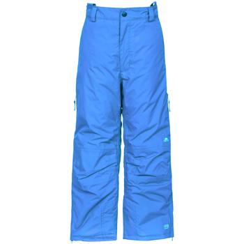 textil Niños Pantalón cargo Trespass  Azul