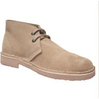 Zapatos Hombre Botas de caña baja Roamers  Piedra