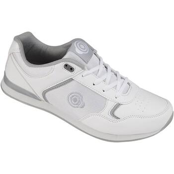 Zapatos Hombre Multideporte Dek  Blanco