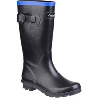 Zapatos Niños Botas de agua Cotswold  Negro
