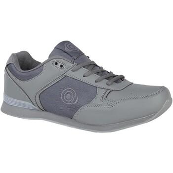 Zapatos Hombre Multideporte Dek  Gris