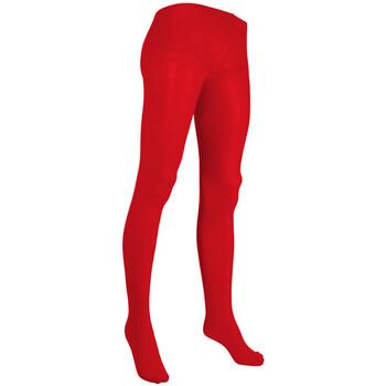 Ropa interior Mujer Medias Bristol Novelty  Rojo