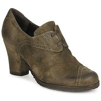 Low boots Audley RINO LACE