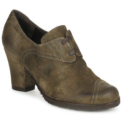 Casual salvaje LACE Zapatos especiales Audley RINO LACE salvaje Topotea 1cdb02