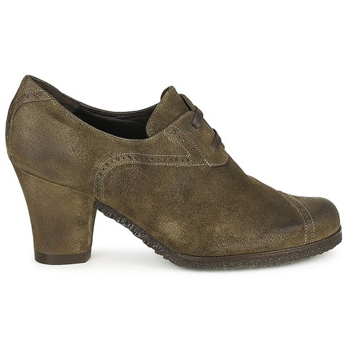 Audley Rino Zapatos Lace Low Mujer Topotea Boots Yf7I6gvby