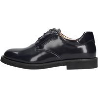 Zapatos Niño Derbie Pablosky - Derby blu 717924 BLU