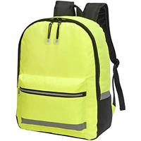 Bolsos Mochila Shugon SH1340 Amarillo fluorescente