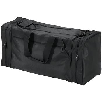 Bolsos Bolso de viaje Quadra QD80 Negro