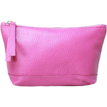 Bolsos Mujer Neceser Eastern Counties Leather  Fucsia