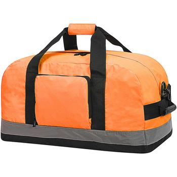 Bolsos Niños Mochila de deporte Shugon SH2518 Naranja butano