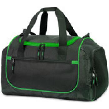 Bolsos Bolso de viaje Shugon SH1578 Negro/Verde
