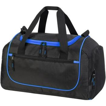 Bolsos Bolso de viaje Shugon SH1578 Negro/Real