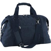 Bolsos Bolso de viaje Bagbase BG650 Azul marino Oxford
