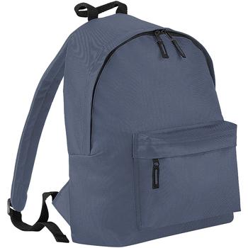 Bolsos Mochila Bagbase BG125 Azul