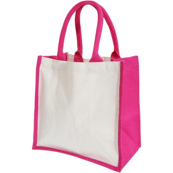 Bolsos Mujer Bolso shopping Westford Mill W421 Fucsia