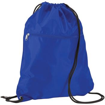 Bolsos Niños Mochila de deporte Quadra QD71 Azul eléctrico