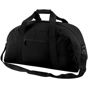 Bolsos Bolso de viaje Bagbase BG022 Negro